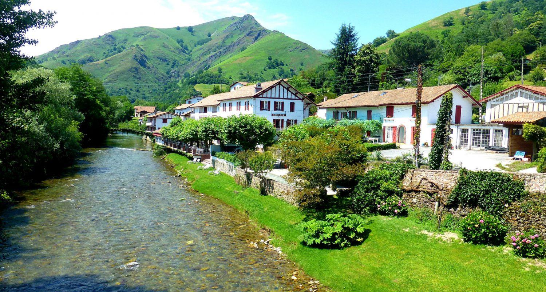 Le pays basque fran ais hendaye le site for Site francais